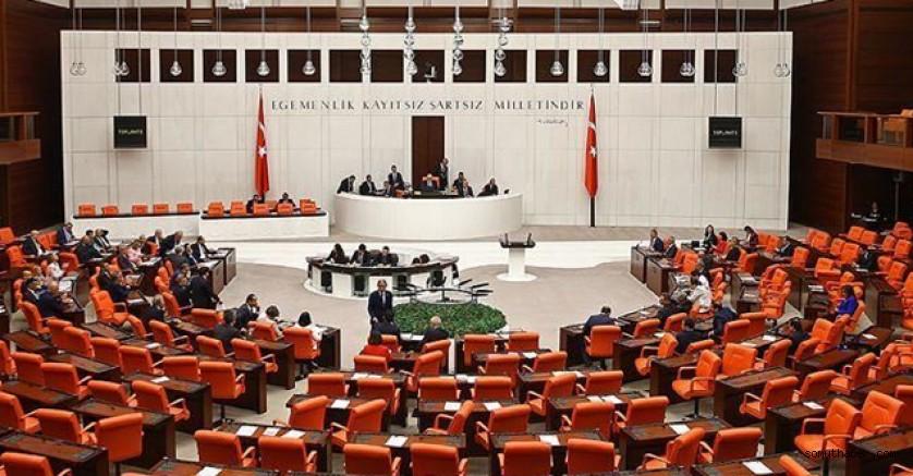 18 Yaş Altına BES Teklifi Meclis'te