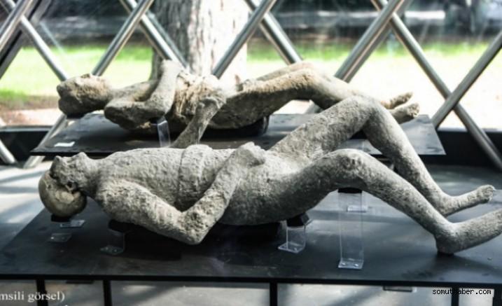 2 Bin Yıllık İskeletin Sırrı Çözülmüş Olabilir