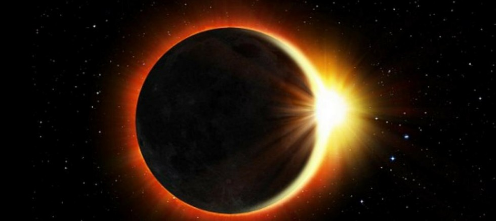 2021'de Güneş ve Ay'da İkişer Tutulma