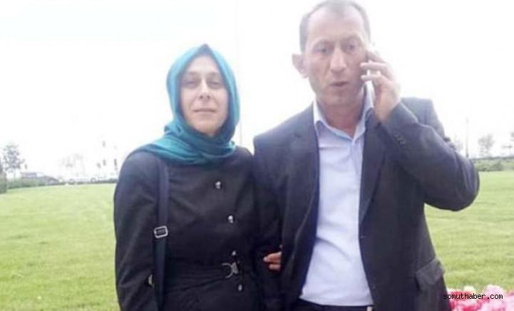 30 Yıllık Eşini Bıçaklayarak Öldürdü!