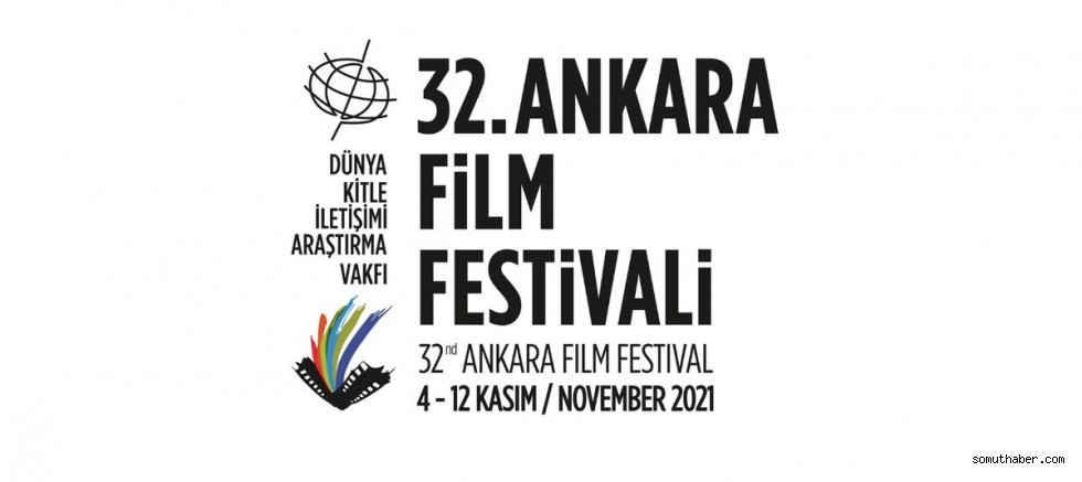 32. Ankara Film Festivali Başvuruları Başladı