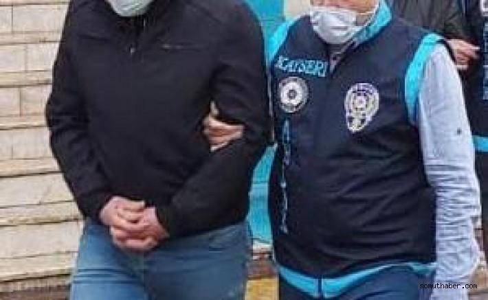 7 Dil Bilen Fuhuş Çetesi Lideri Tutuklandı