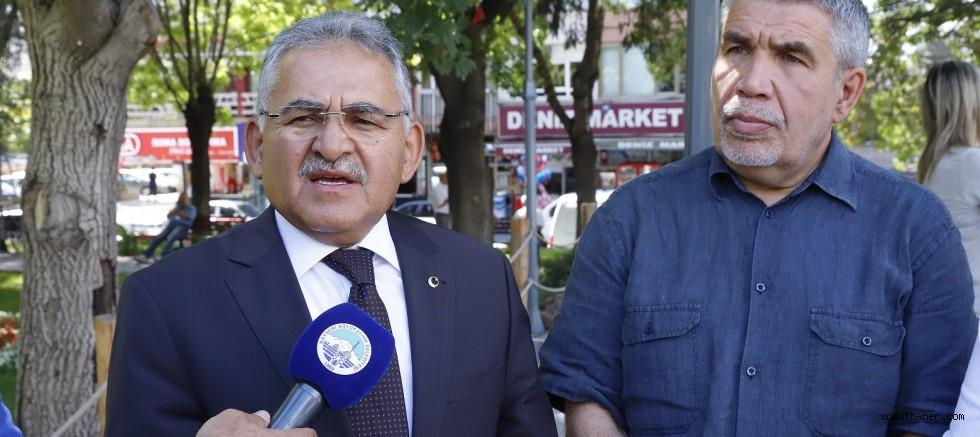 85 Ülkeden 250 Gazeteci Kayseri'ye Geliyor