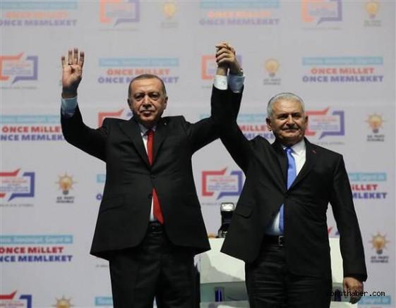Ak Partili Başkanlarının İstanbul Çıkarmasına Tepki Büyük