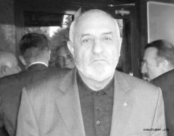AK Partili Salih Kapusuz'un acı günü