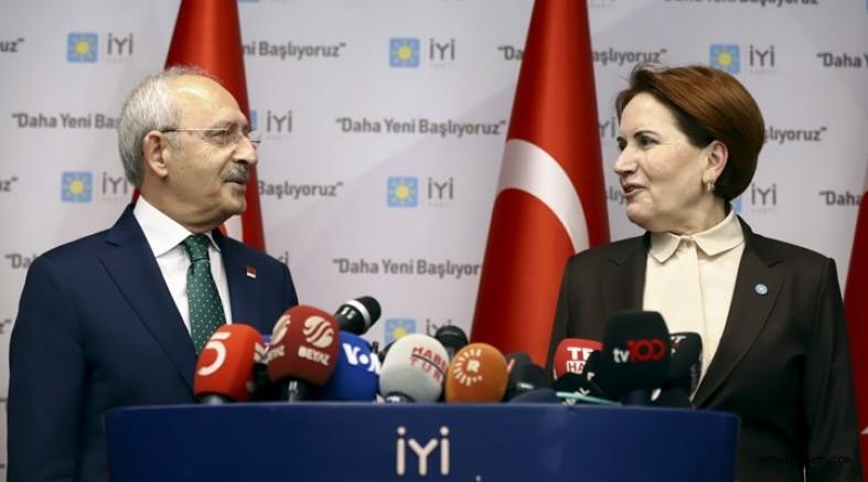 Akşener'den Kılıçdaroğlu'na '128 Milyar Dolar' Yanıtı