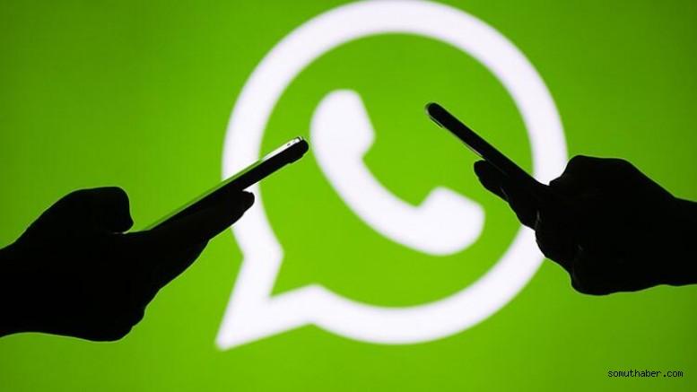 """Almanya'dan Whatsapp'a Rest: """"Kullanıcı Verilerini İşleyemezsin"""""""