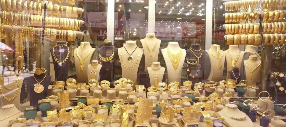 Altın Fiyatlarında Ufak Çaplı Değişim