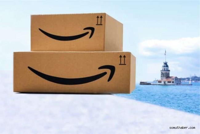Amazon Prime Türkiye Açıldı