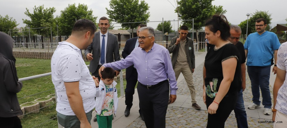 Anadolu Harikalar Diyarına 9 Günde 50 Bin Ziyaretçi