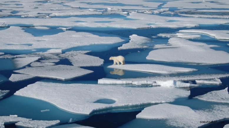 Araştırma: Buzullar Her Zamankinden Daha Hızlı Eriyor