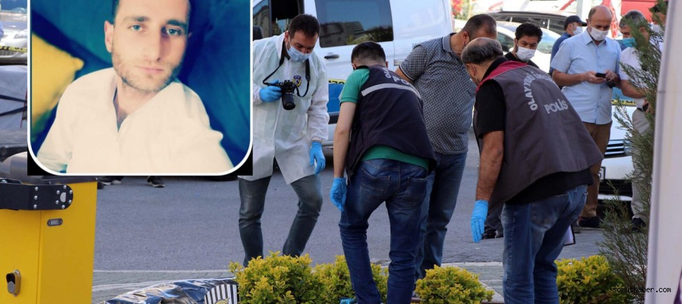 Arife Öğretmenin Katili Tutuklandı