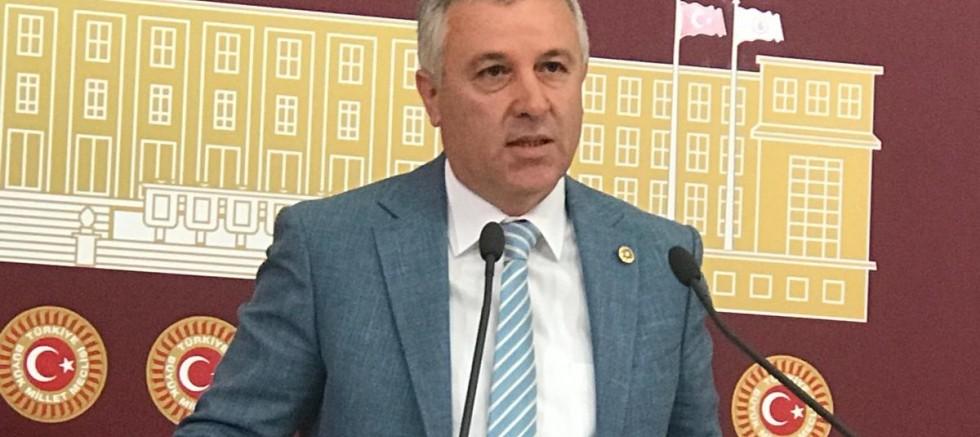 """Arık'tan CHP'yi Hedef Alan MHP'ye Tepki:  """"Koltuk İçin Ülkeyi Ateşe Attınız!"""""""