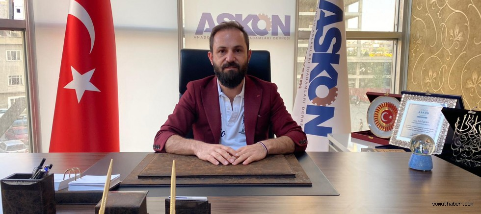 ASKON Kayseri: Makas Daralıyor
