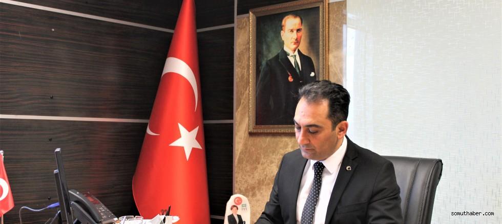 """Ataman: """"Yetkililere Soruyorum..."""""""
