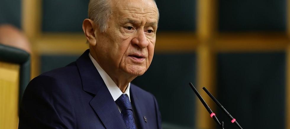 Bahçeli'den Kılıçdaroğlu'na: 'Siyasi Cinayet İşlenebilir' Masallarını Geç, Bir Şey Bilip Söylemiyorsan Adam Değilsin