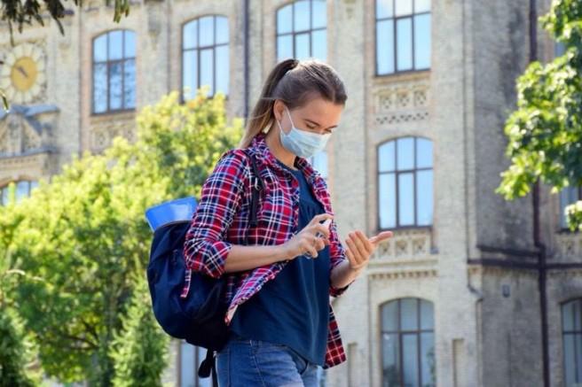 Bakan Koca'dan Üniversiteli Gençlere Çağrı