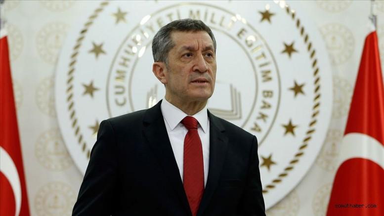 Bakan Selçuk Kayseri'ye geliyor