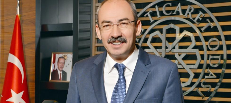 Başkan Gülsoy İkinci Çeyrek Büyüme Rakamlarını Değerlendirdi