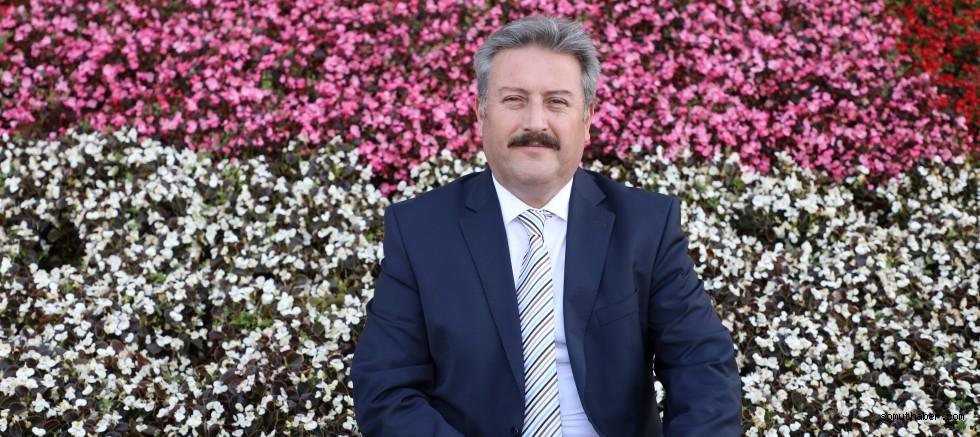 Başkan Palancıoğlu Çölyak Hastalarının Gününü Kutladı