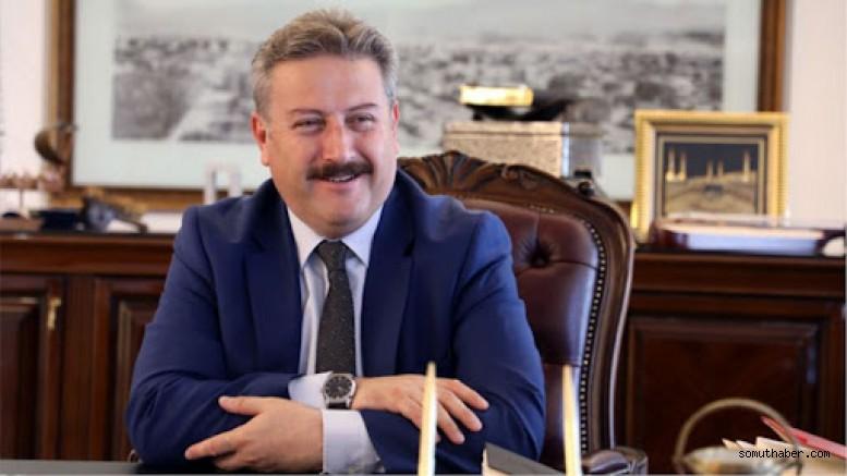 Başkan Palancıoğlu, Dünya Şampiyonunu Tebrik Etti