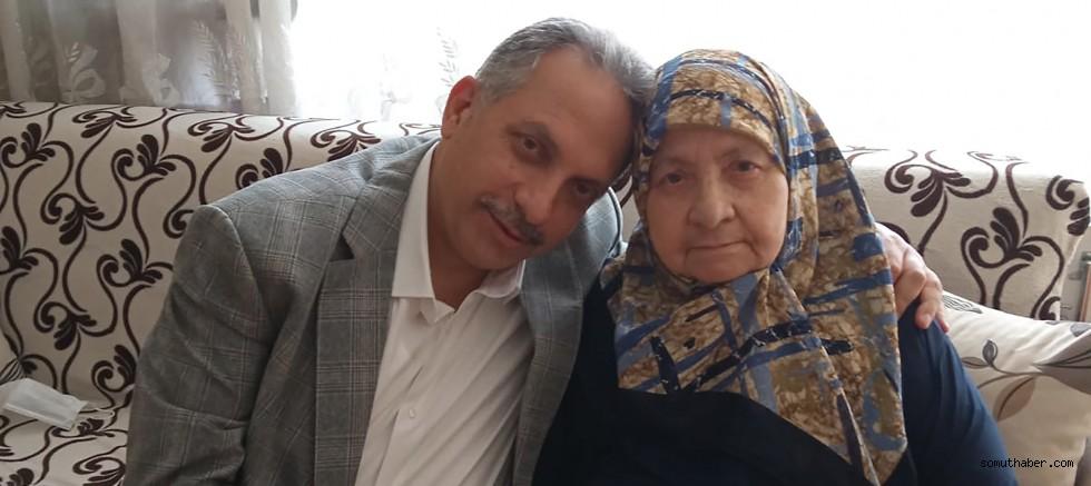 Başkan Yalçın'dan 'Anneler Günü' Mesajı