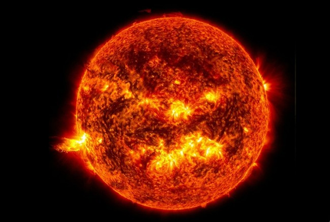 Bilim İnsanları: Güneş'te Anlam Veremediğimiz Bazı Gariplikler Yaşanıyor