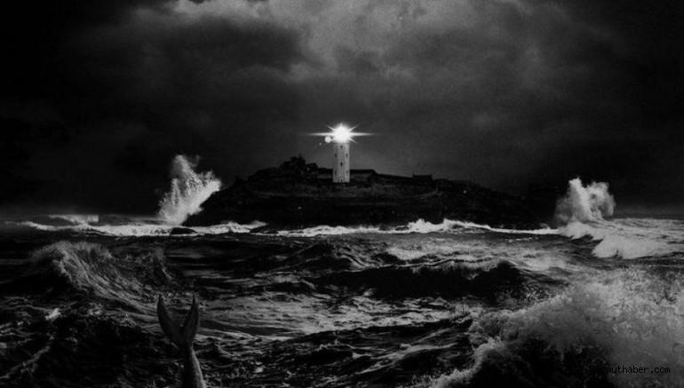Bir Sinemasever Issız Deniz Feneri'ne Gönderilecek