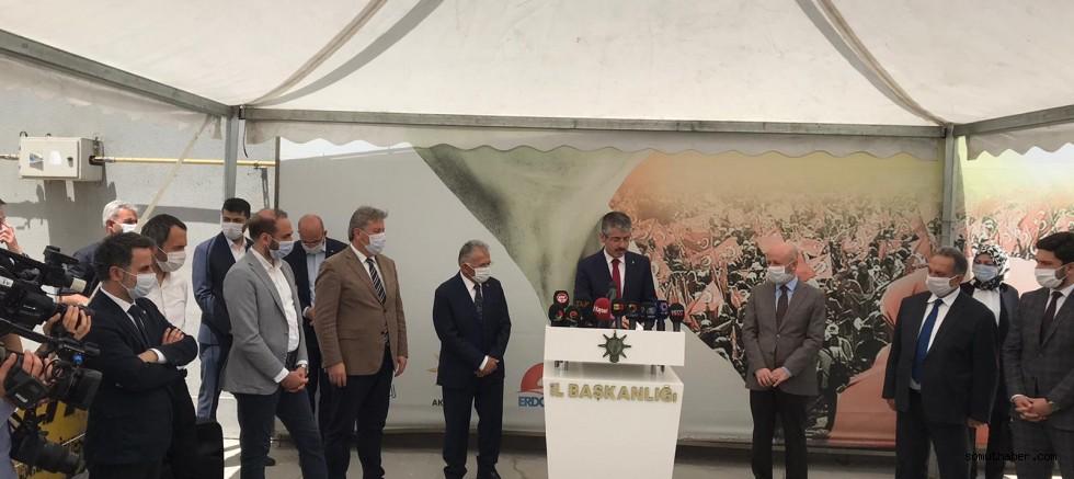 Büyükkılıç, Kayseri'de giriş çıkış yasağının uzatılmasının nedenini açıkladı?
