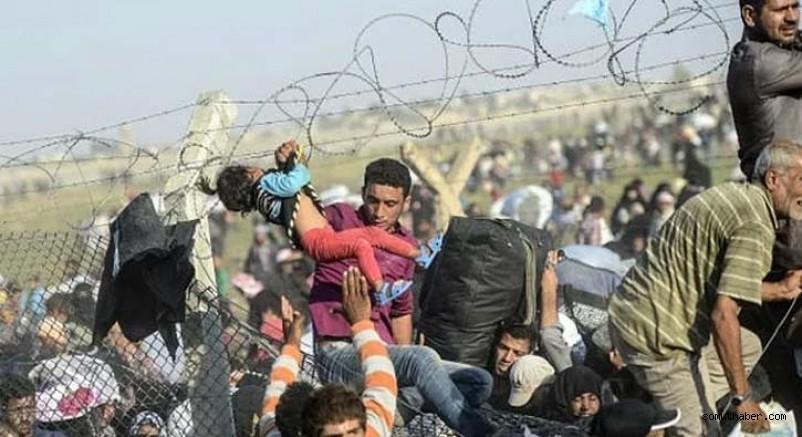 Çalışmalar Başladı, Binlerce Suriyeli Ülkesine Dönecek