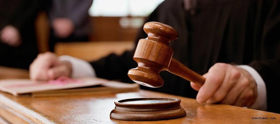 Çekirdek Alma Tartışmasında Birbirini Darbeden Karı Kocaya Para Cezası