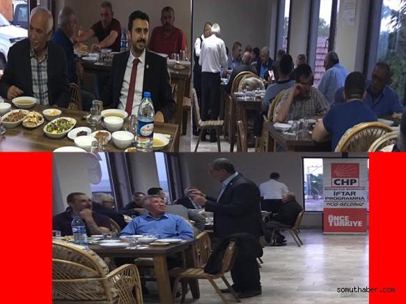 CHP Bünyan İlçe Başkan Okan Marzıoğlu'ndan Net Söylemler