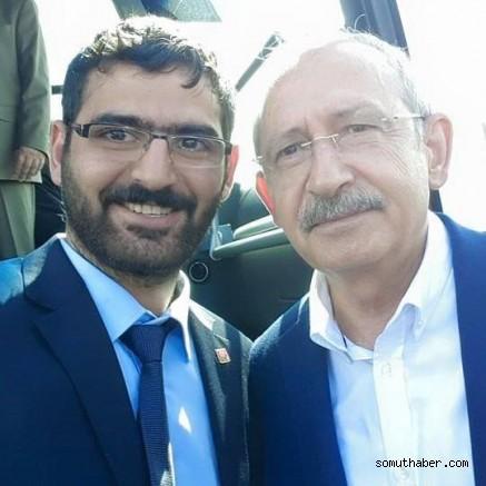 CHP'de 'Omurgasız' Davası'nda Karar
