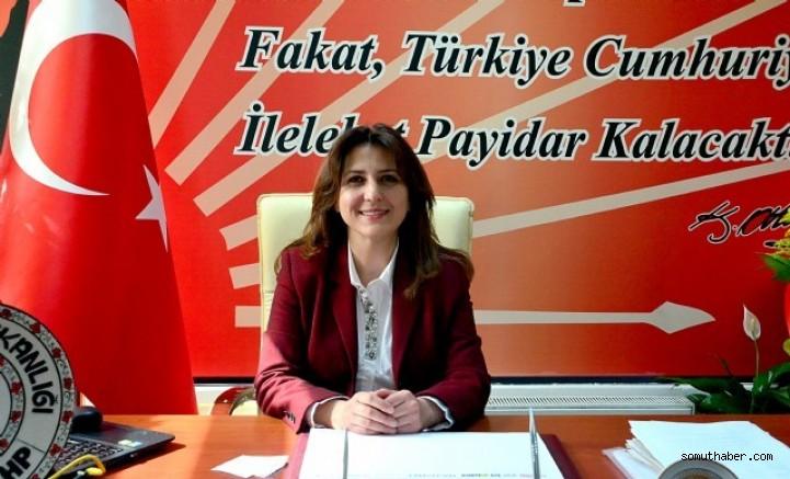 CHP İl Başkanı: AKP'liler, Halkımızı Aldatmaktan Vazgeçin!