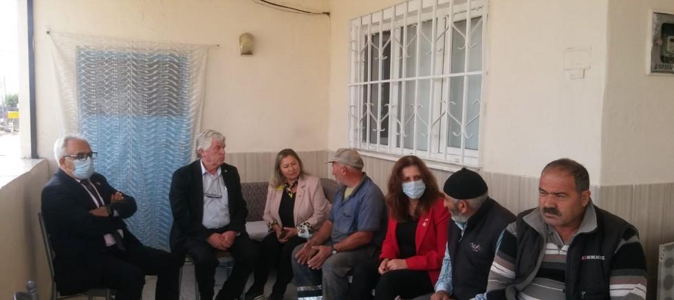 CHP İl Başkanı Özer: