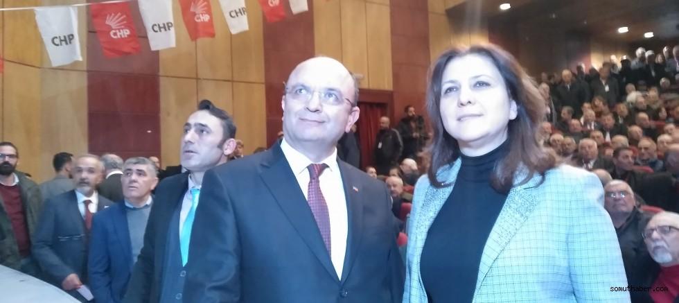 CHP Kayseri'de Kazanan İl Başkanı Belli Oldu
