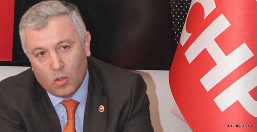 CHP Kayseri Milletvekili Çetin Arık'a 'Zorla Getirme' Kararı