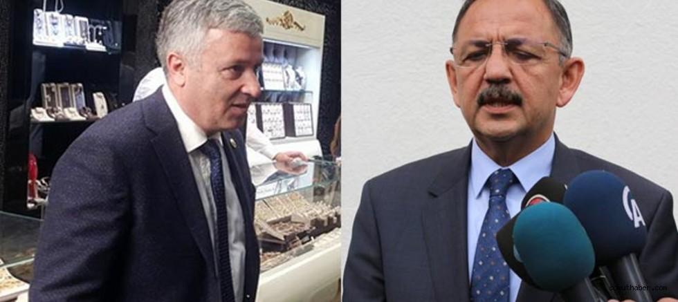 CHP'li Arık'tan Özhaseki'ye: Yalan Konusunda AKP'nin Eline Kimse Su Dökemez!