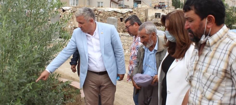 CHP'li Arıktan Yüksek Su Faturalarına Tepki: İşbilmezliğin Faturasının Halka Ödetmeyin