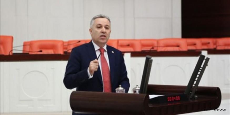 CHP'li Çetin Arık Mağdur İşçilerin Sesi Oldu