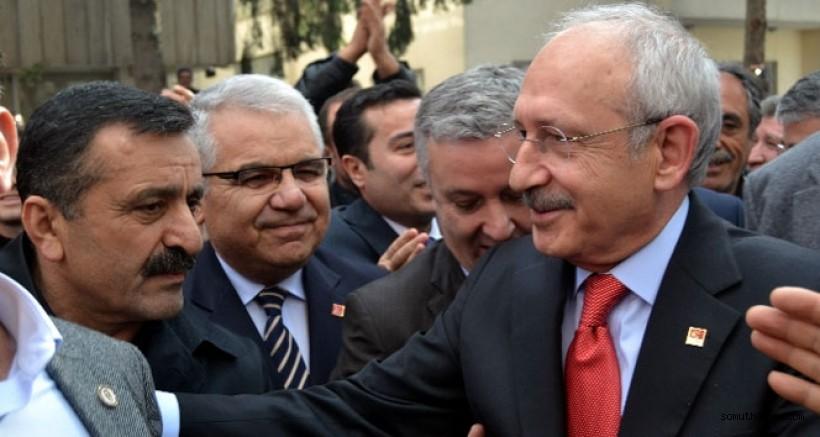 CHP Lideri Kılıçdaroğlu, Kayseri Programını İptal Etti!