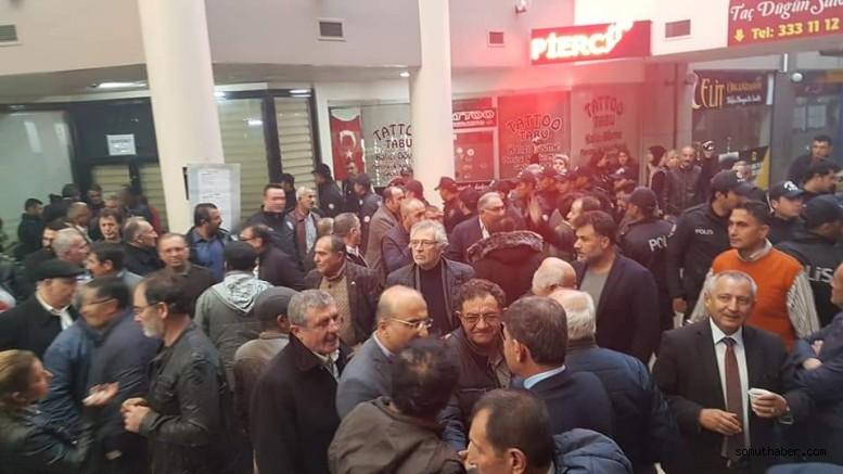 CHP Melikgazi'de Sonuçlar Netleşti, Beyaz Liste Kazandı