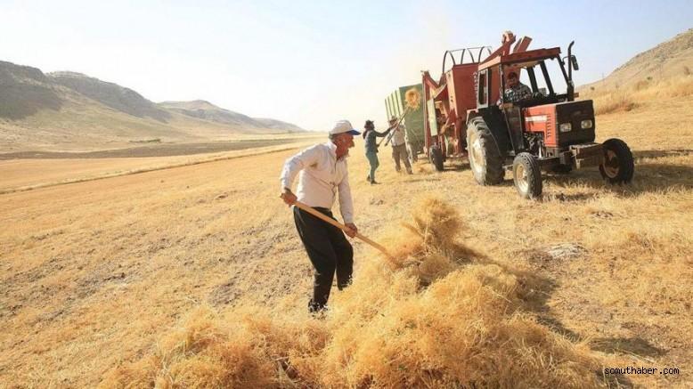 Çiftçi Yüksek Faiz Sarmalına Girdi