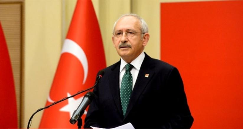 Cumhuriyet Başsavcılığı'ndan Kılıçdaroğlu'nun