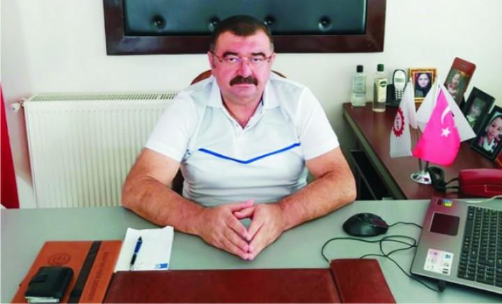 DİSK Kayseri Bölge Temsilcisi: 12 Eylül'ün 41. Yılında Acılar Hala Dipdiri