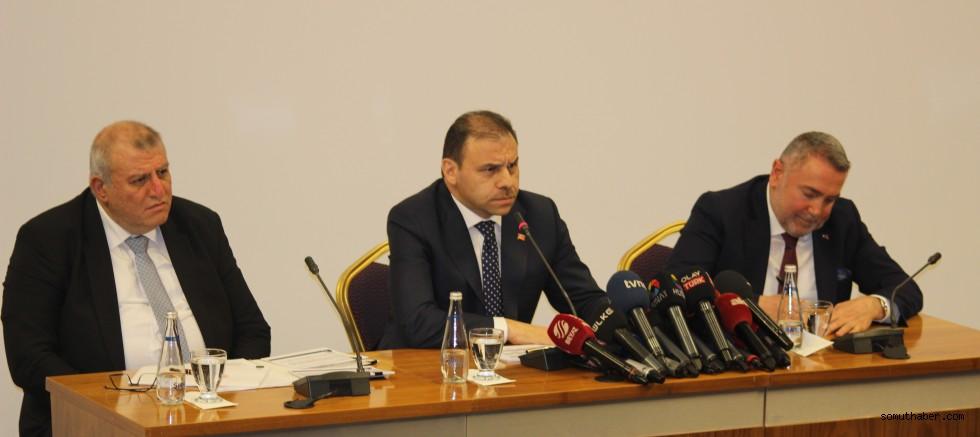 Erciyes Anadolu Holding'in 2019 bilançosu: Rekor kırdı