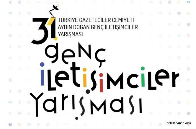 Erciyes İletişim, '31. Genç İletişimciler Yarışması'ndan 10 Ödülle Döndü