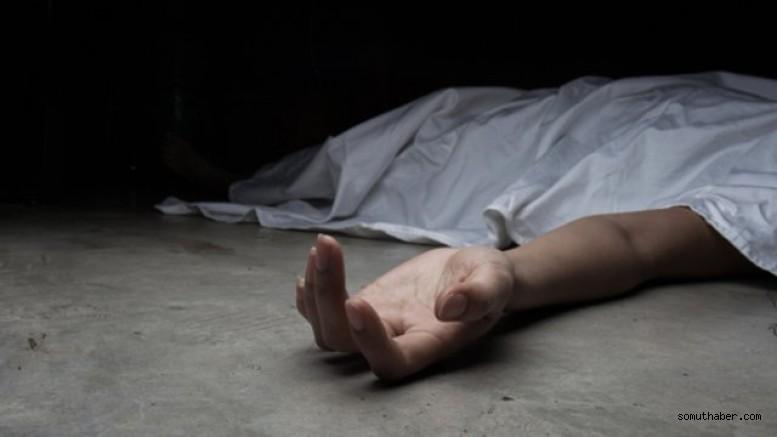 Eşini Boğarak Öldüren Kocadan Kan Donduran Savunma!