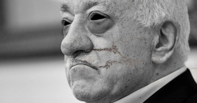 FETÖ'nün mahrem imamı tarafından ardışık aranan ihraç üsteğmene  6 yıl hapis