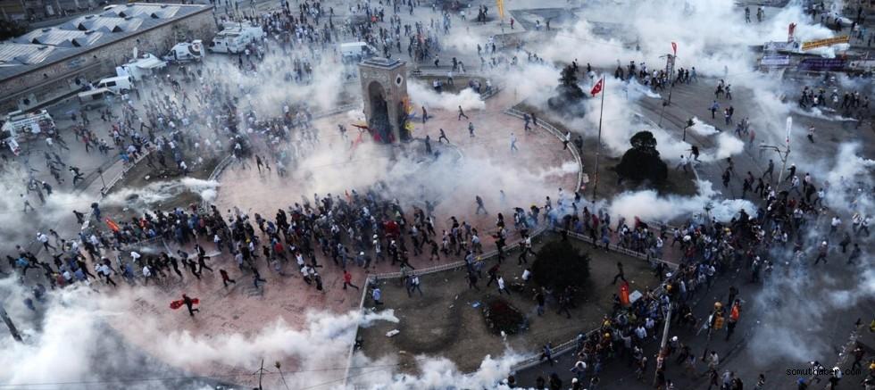 Gezi Davasında Karar: Herkese Beraat